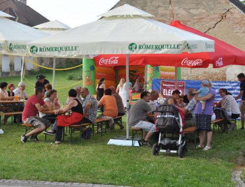 Feuerwehrfest 28. und 29.05.2016